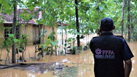 UPDATE Report SIGAB Guning Kidul