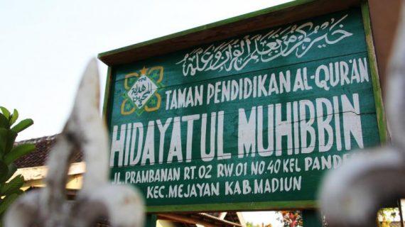 Keluarga Pejuang Qur'an dari Madiun