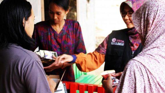 Ikhtiar Kemandirian dengan Sosial Bisnis