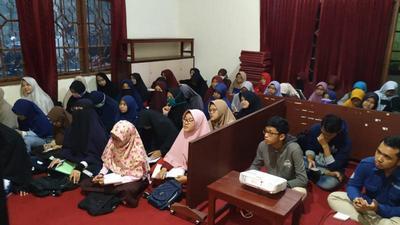 Grha Tahfidz Daarul Qur'an Sebagai Akses Publik Umat