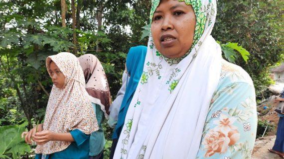 Inilah Kisah Ustadzah Nur, Pahlawan Qur'an dari Gunung Kidul