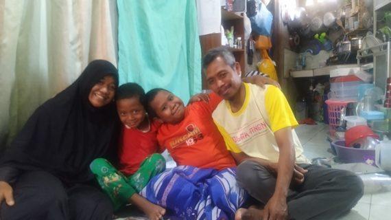 Nikmatnya Mengaji Sekeluarga di Grha Tahfidz Daarul Qur'an Yogyakarta